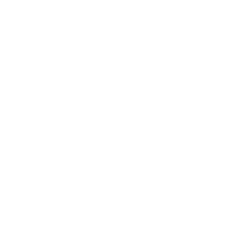 The Old Vic Logo White