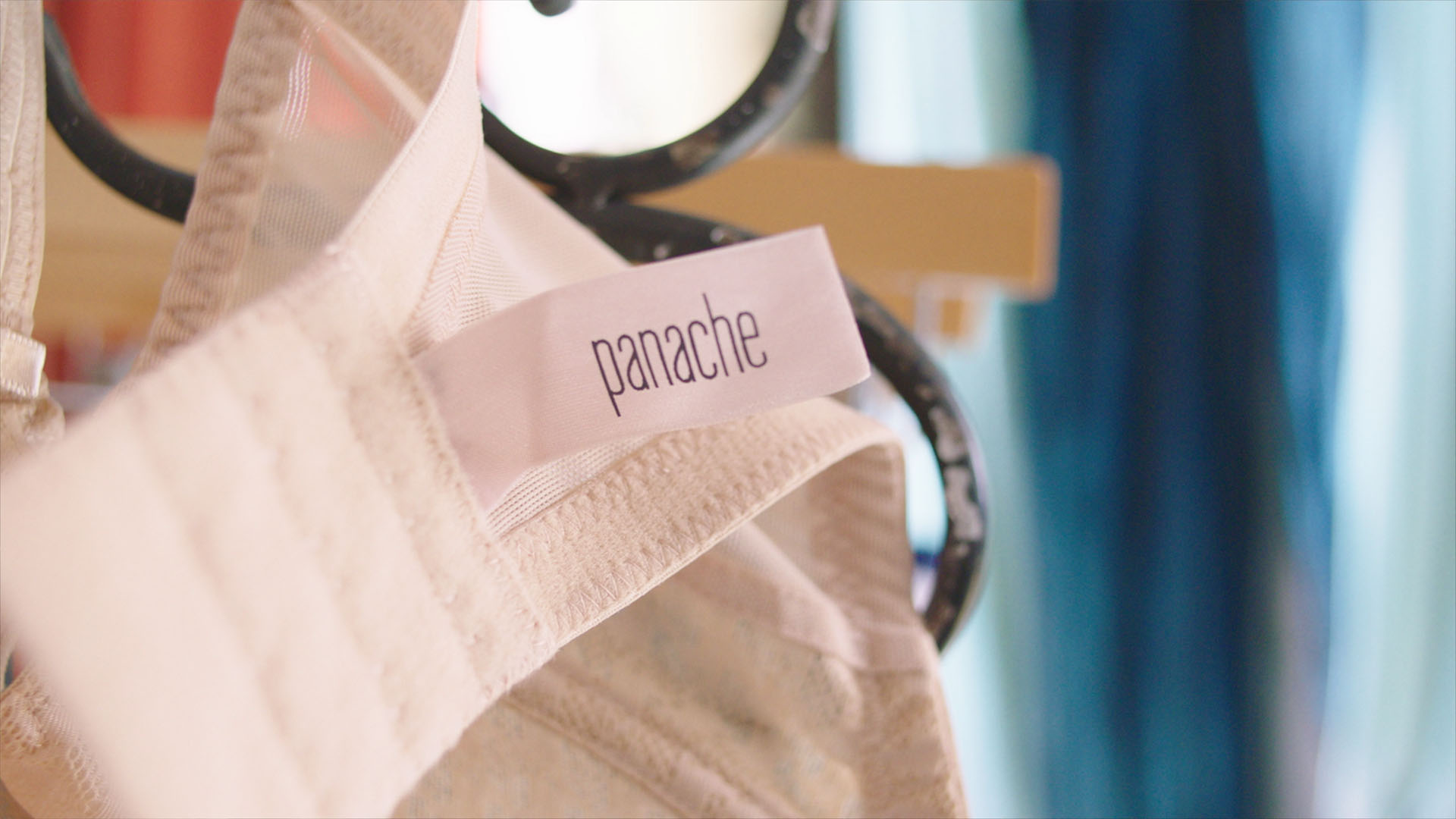 panache find your fit bra rack