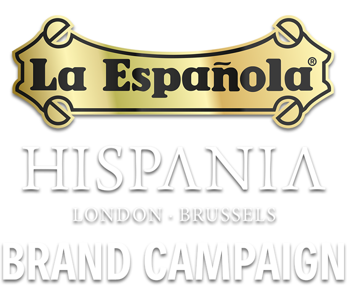 La Espanola Hispania London Olive Oil Brand Campaign