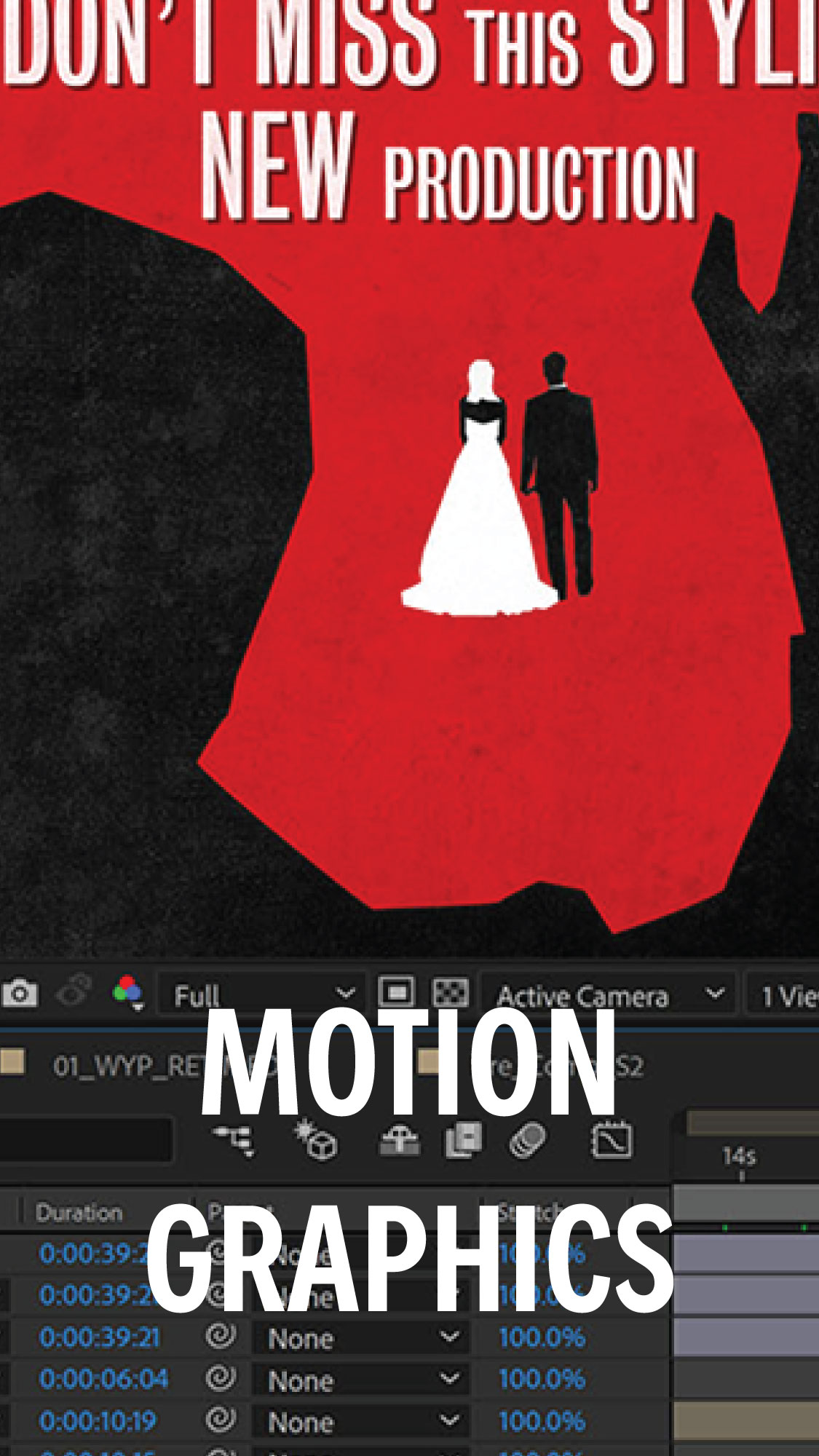 MOTION-GRAPHICS